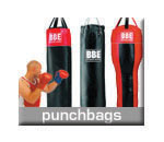 Punchbags & Pads
