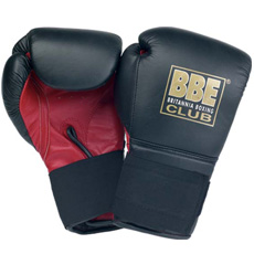BBE 10oz Sparring Gloves