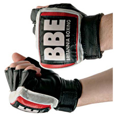 BBE Shadow Aerobic Gloves Small/Medium