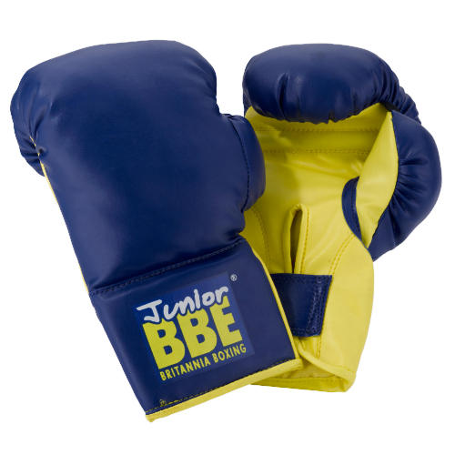 BBE Junior Boxing Gloves