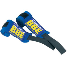 BBE Stretch Cotton Junior Handwraps