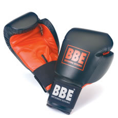 <h4>BBE Ring Trainer Glove - 12oz, 14oz, 16oz</h4>