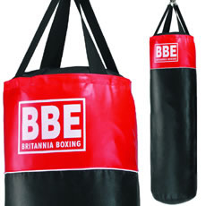 <h4>BBE 4' Durable PU Punchbag</h4>